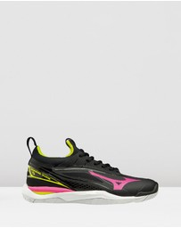 Mizuno - Wave Mirage 2 Netball - Women's