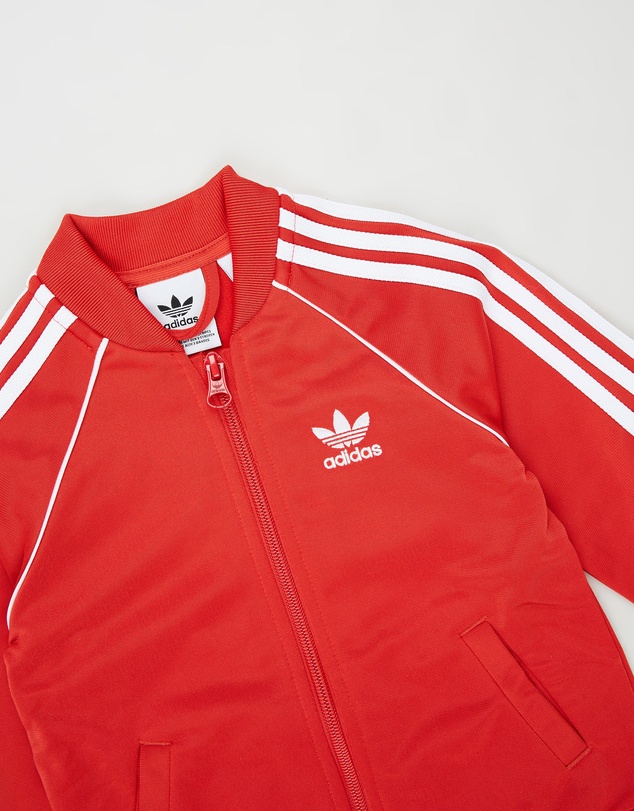 adidas Originals - Superstar Suit Set - Babies-Kids