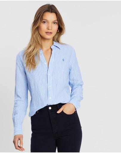 c40791edfe Tops | Buy Womens Tops & Blouses Online Australia- THE ICONIC