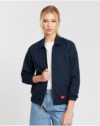 Dickies - ​Eisenhower 872 Garage Jacket