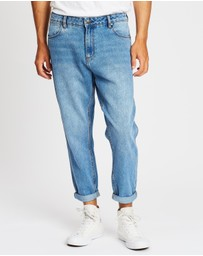 Wrangler - Spencer Taper Jeans
