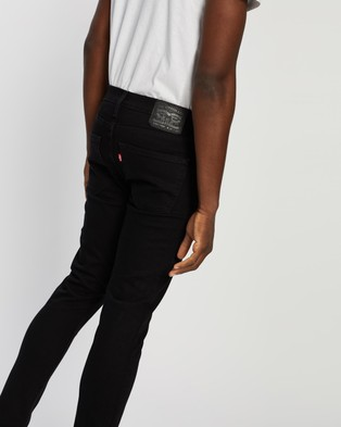 Levi's Skinny Taper Jeans - Tapered (Native Cali)