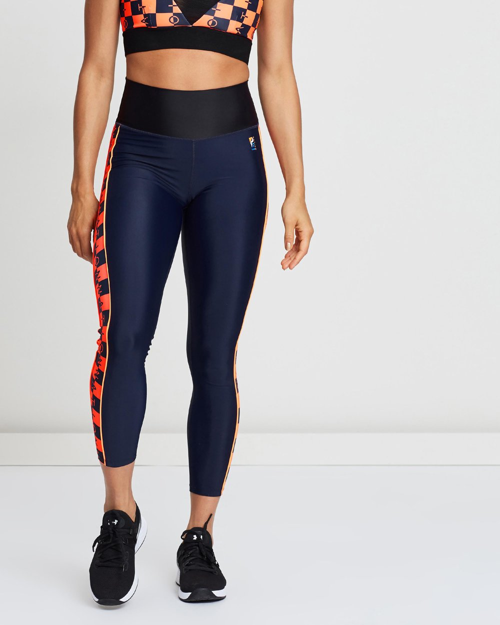 f7a489d3c0679 Victory Run Leggings by P.E Nation Online | THE ICONIC | Australia