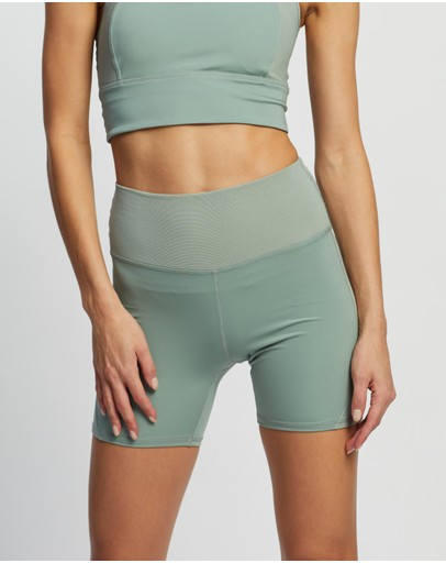 Nimble Activewear - Spin Around Shorts