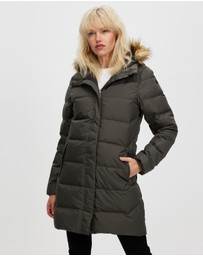 Helly Hansen - Aden Down Parka