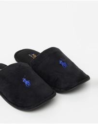 Polo Ralph Lauren - Sunday Scuff