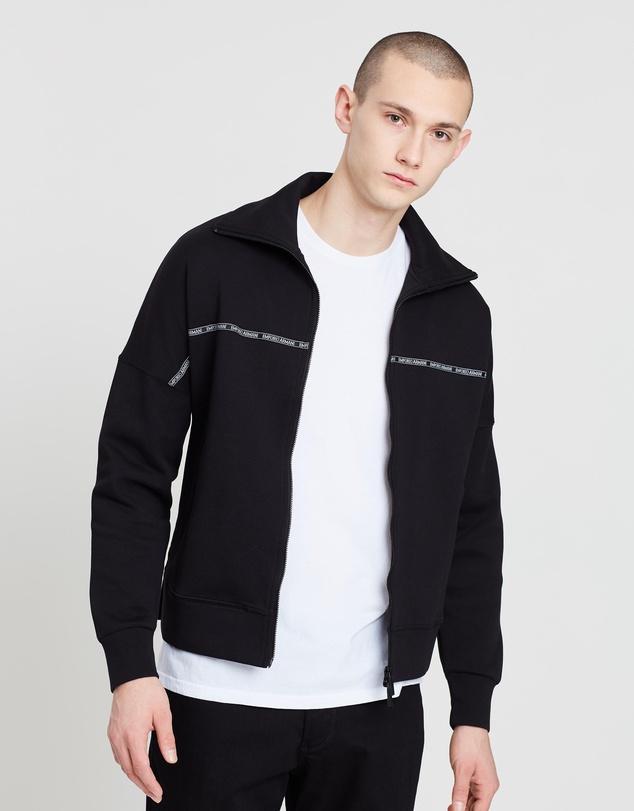 new product 2cfb2 d261e Felpa Jacket