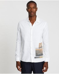 Christopher Raeburn - Gallery Shirt