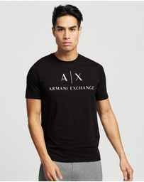 Armani Exchange - Slim T-Shirt