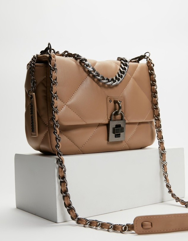 Women Terra Quieted Cross-Body Bag