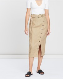 Lune Resort - Finn Skirt