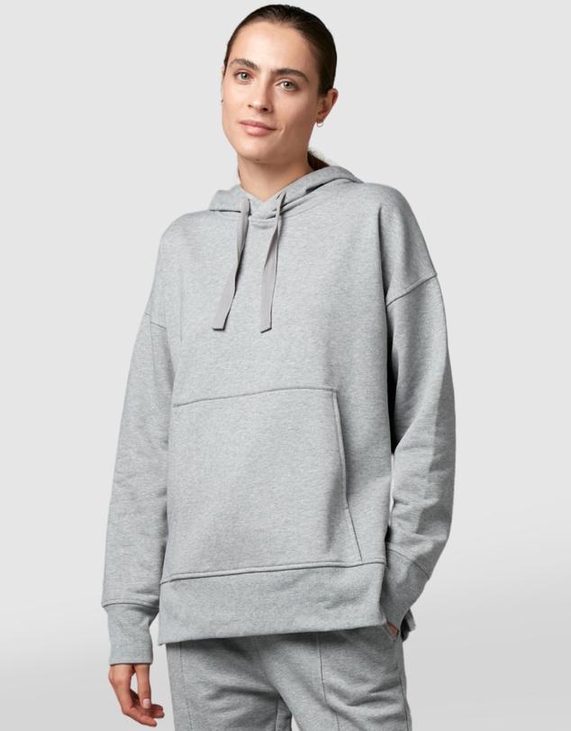 Women Zuro Cotton Hooded Jumper