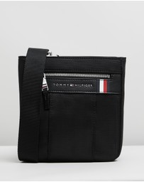 Tommy Hilfiger - Elevated Nylon Mini Crossbody