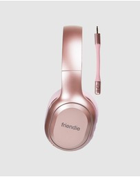 Friendie - AIR Duo Wireless Over Ear Headphones