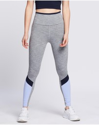 New Balance - Transform High Rise 7/8 Pocket Tights