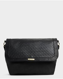 Billabong - Weave Carry Bag