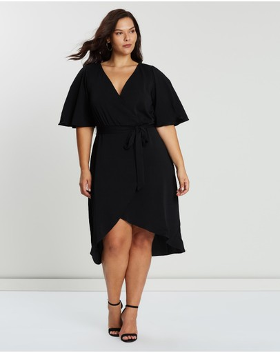 cadc6fb324 Curvy Dress