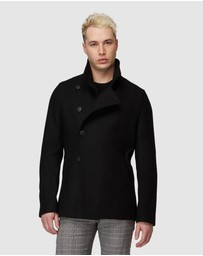 Jack London - Brompton Black Coat