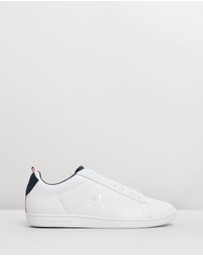 Le Coq Sportif - Court Classic Sneakers