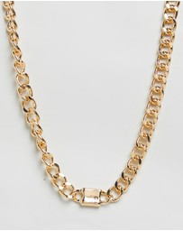 Reliquia Jewellery - Phoenix Gold Chain Necklace