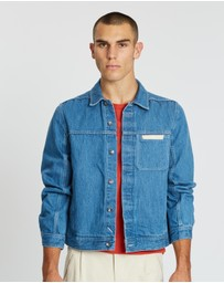 Saturdays NYC - Kurlick Denim Jacket