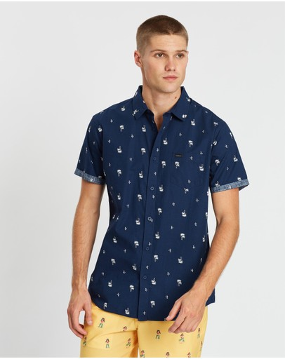 Rip Curl - Palm Days SS Shirt
