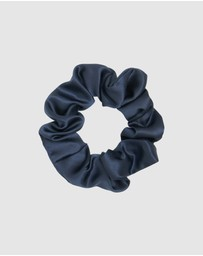 Sleepy Dee - 22 Momme Mulberry Silk Scrunchie