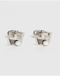 Paul Smith - Golf Cufflinks