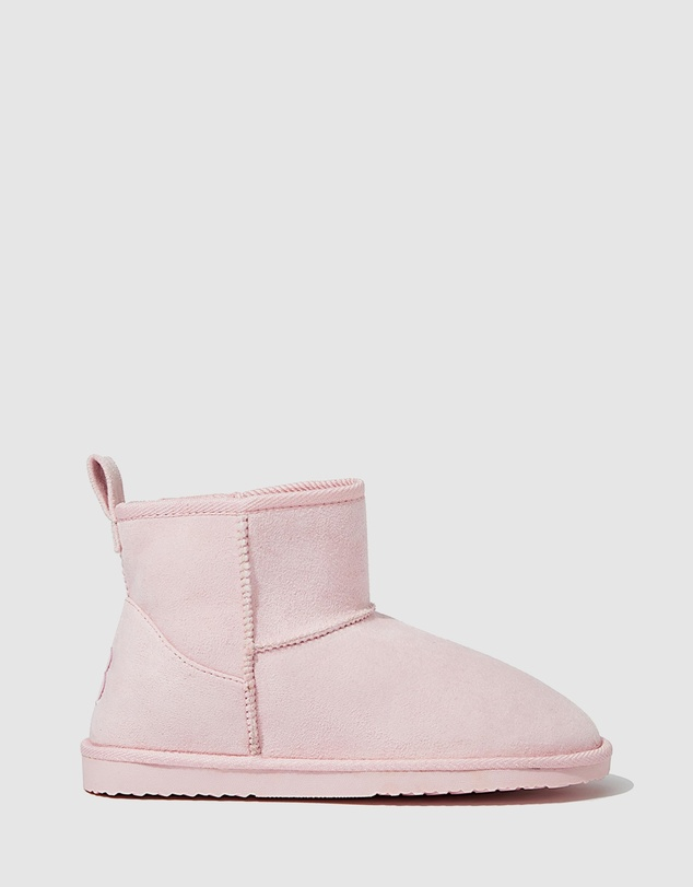 Cotton On Body - Cropped Home Boots