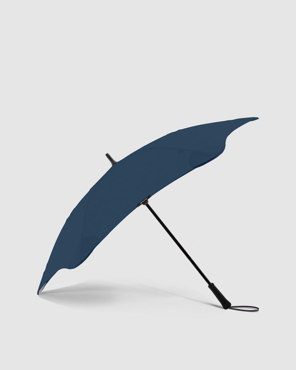 BLUNT Umbrellas Blunt Exec Umbrella Navy