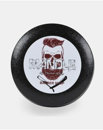 Elouera Sydney - The Barbershop Man Candle