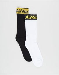 Dr Martens - DNA 2-Pack Socks
