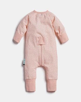 ergoPouch Layers Long Sleeve 0.2 TOG   Babies - Longsleeve Rompers (Shells)