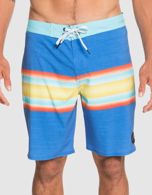 Quiksilver - Mens Highline Six Channel 19