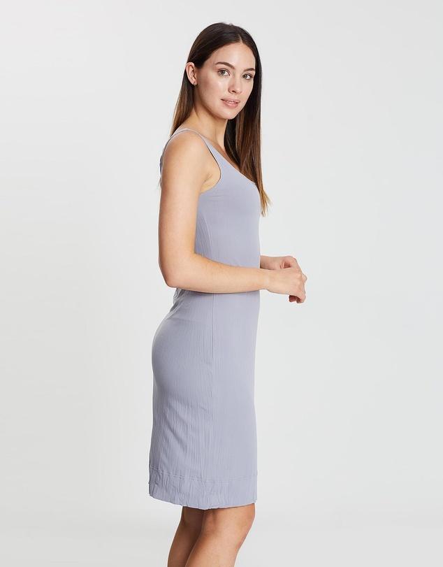 Women The Essential Slip Dress