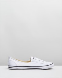 Converse - Dainty Ballet Ox Canvas - Women's