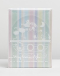 Delight Decor - My Dream Light Ark - Kids