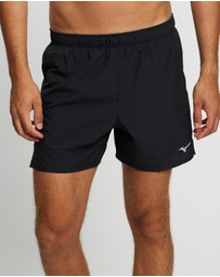 Mizuno - Core 5.5 Run Shorts