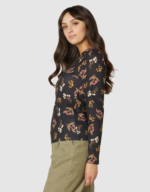 Women Nelly Native Top
