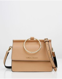Belle & Bloom - Brianna Leather Handbag