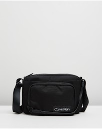 Calvin Klein - Ultimate Nylon Camera Bag