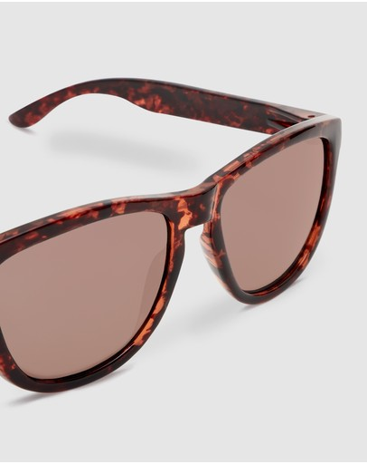 Hawkers Co Carey Rose Gold One &