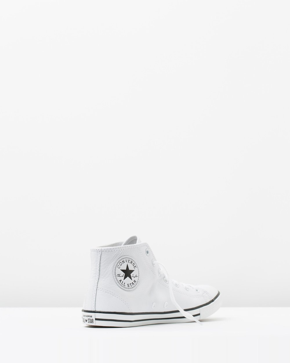 976a4a3560e7 Chuck Taylor Women s All Star Dainty Leather Mid by Converse Online ...