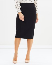 Dorothy Perkins - Naples Skirt