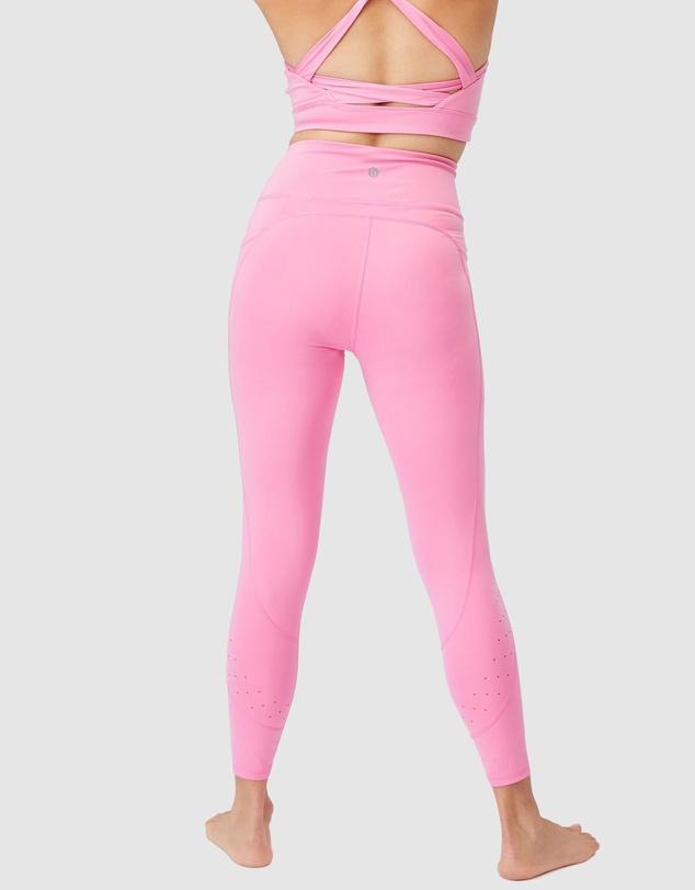 Women Lifestyle Pocket 7/8 Tights