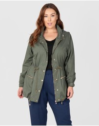 Love Your Wardrobe - Bexley Anorak