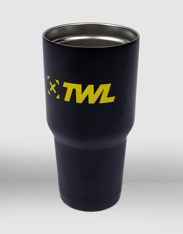 Women Travel Mug