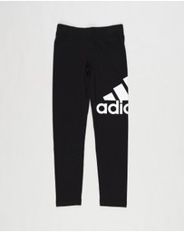adidas Performance - Essentials Tights - Kids-Teens