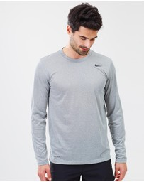 Nike - Dry 2.0 Long Sleeve Tee