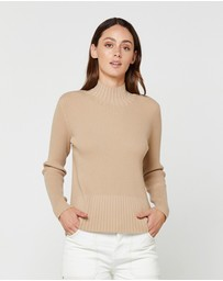 Elka Collective - Carson Knit
